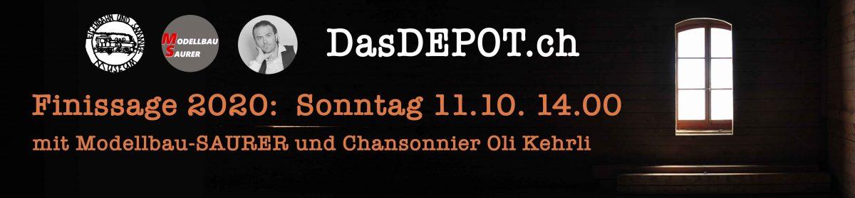 DasDEPOT.ch